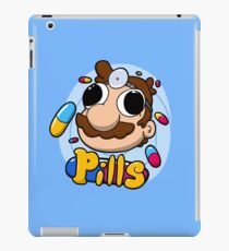 Dr. Plumber iPad Case/Skin