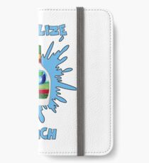 LEGALIZE RANCH iPhone Wallet/Case/Skin