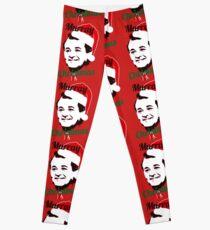 Murray Christmas Leggings