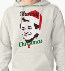 Murray Christmas Pullover Hoodie