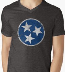 Vintage State Flag of Tennessee T-Shirt