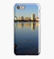Sarasota On The Bay iPhone Case/Skin