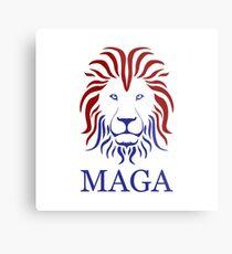 MAGA Metal Print