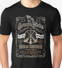 The Three Broomsticks Inn & Tavern Unisex T-Shirt