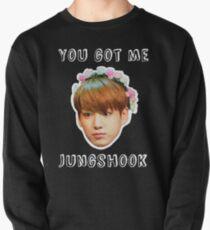 Jungshook Pullover