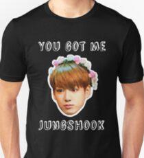 Camiseta ajustada Jungshook