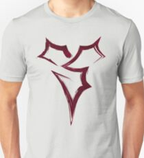 Zanarkand Abes Symbol - Blood Edition Unisex T-Shirt