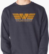 WEYLAND CORP - Building Better Worlds Pullover