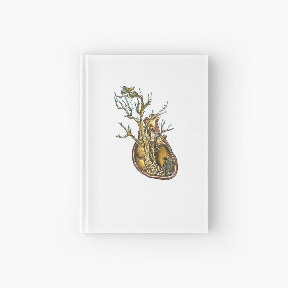 Love Roots Cuaderno de tapa dura