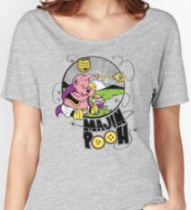 Majin Pooh Women's Relaxed Fit T-Shirt