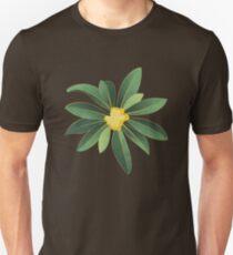Loquat medlar tree in Autumn I T-Shirt