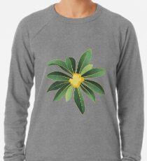 Loquat medlar tree in Autumn I Lightweight Sweatshirt