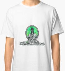 MALAA Diamonds Classic T-Shirt