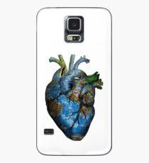 Corazón Errante Funda/vinilo para Samsung Galaxy