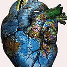 «Corazón Errante» de laramaktub