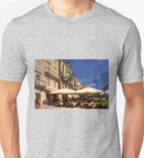 Corfu Town Restaurant T-Shirt