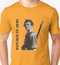 Republican Army Unisex T-Shirt