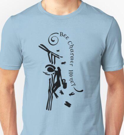 Bee Charmer Honey T-Shirt