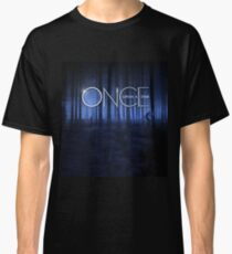 Once Upon A Time Classic T-Shirt