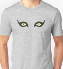 Nightman Eyes Unisex T-Shirt