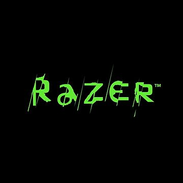 RAZER by DragOverMe