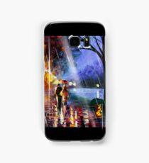 Charmanders Alley Samsung Galaxy Case/Skin