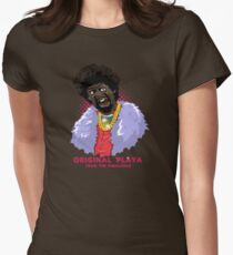 Jerome  Womens Fitted T-Shirt