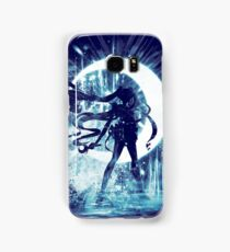 moon storm Samsung Galaxy Case/Skin