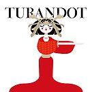 Turandot by Marco Recuero