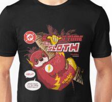 Super Sloth Hawaii Time! Unisex T-Shirt
