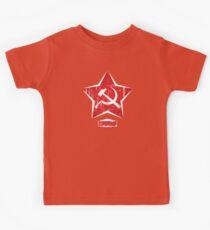 Communist Superstar Kids Clothes