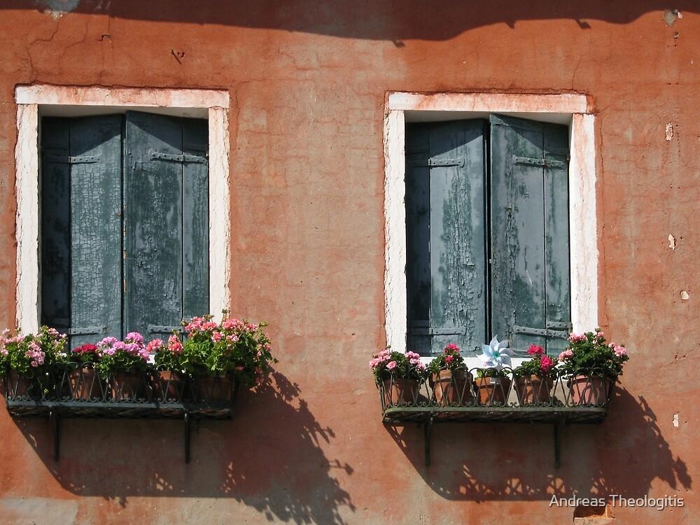 Venice 06 by Andreas Theologitis