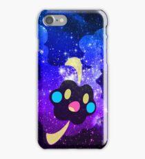 Cosmog Galaxy iPhone Case/Skin