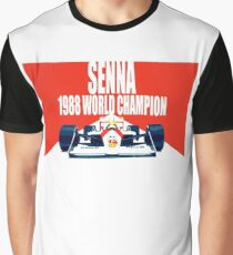 SENNA Graphic T-Shirt