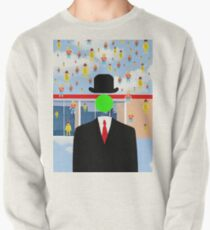 Magritte Pullover