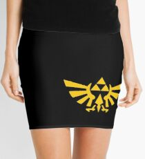 Triforce Mini Skirt