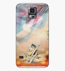 Three Cards Case/Skin for Samsung Galaxy