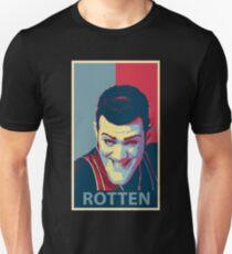 Camiseta unisex Robbie Rotten