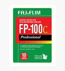 Lámina artística FP-100c
