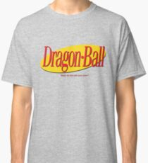 Seinfeld Ball -Alt w/Quote Classic T-Shirt