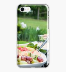 10634 The Buffet iPhone Case/Skin