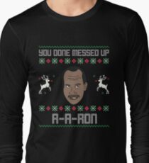 Ya Done messed up Aaron Ugly Sweater  T-Shirt