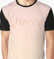 Blase Homo Graphic T-Shirt