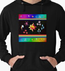 My Little Pony - Elements of Harmony Special V2 (Sunset Shimmer) Lightweight Hoodie