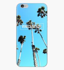 Venice Palms iPhone Case