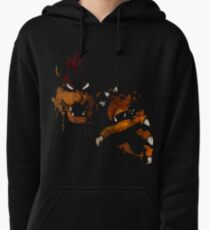Snatchin 'yo princess up Pullover Hoodie