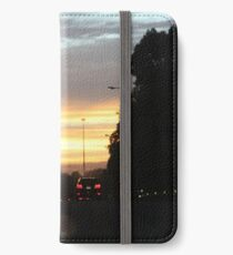 simplistic  iPhone Wallet/Case/Skin
