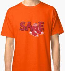 Chris Sale Red Sox Shirt Classic T-Shirt