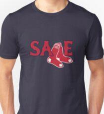 Chris Sale Red Sox Shirt T-Shirt