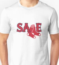 Chris Sale Red Sox Shirt Unisex T-Shirt